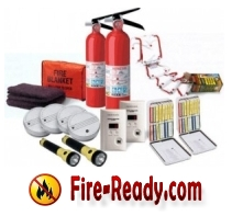 Home Fire Safety Products